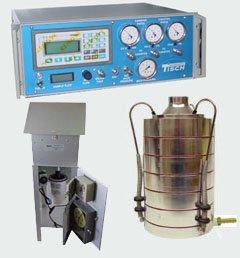 lead sampling, lead samplers, particulate monitoring, particulate emissions, pesticide monitoring, pesticide sampling