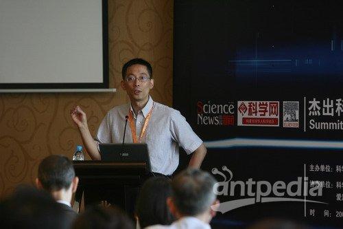 美杂志质疑中国科研基金分配体制科技部反驳