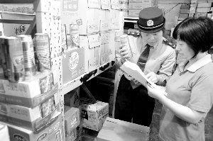 塑化剂风波来袭 食品安全保障企业大展拳脚