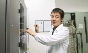 80后结构生物学家赵强:因为很酷,我选择了结构生物学