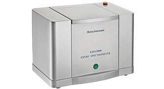 EDX3000 X荧光光谱仪