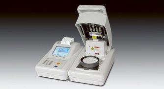 LMA100P / Mark3水份测定仪
