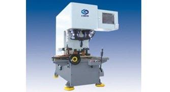 JJBC系列机械式半自动校直机