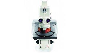 12英寸半导体检查专用全自动显微镜