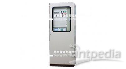 SCS-900D 垃圾焚烧烟气排放连续监测系统