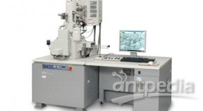SU-70 超高分辨率分析扫描电子显微镜