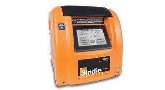(国V汽油柴油检测方法)单波长X荧光硫含量分析仪SINDIE