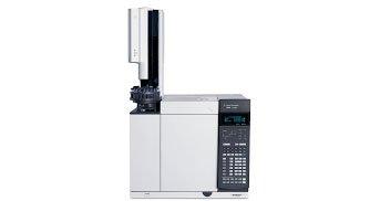7890B气相色谱仪