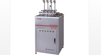 ZWK1000系列微机控制热变形维卡软化点试验机