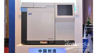 GC-2000气相色谱分析仪