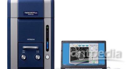 TM3030Plus日立高新台式显微镜