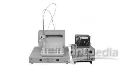 CNSolutionTM自动氰化物分析系统