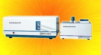 BT-2003激光粒度仪