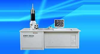 KYKY-EM3200型数字化扫描电子显微镜