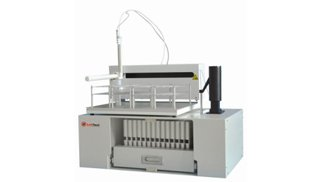 SPE 800全自动固相萃取系统