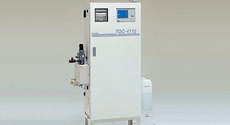 TOC-4100在线总有机碳分析仪