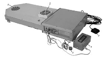 WT915便携式塞曼测汞仪