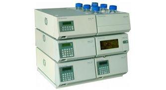 通微TriSep2100加压毛细管电色谱