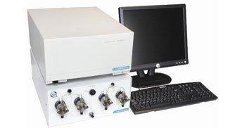 PC4006型四元高压梯度系统