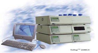 CEC-加压毛细管电色谱
