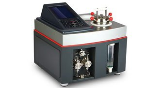 SP-100QSE全自动快速溶剂萃取仪