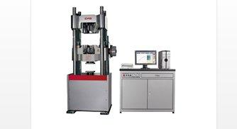 SHT4605-W 微机控制电液伺服万能试验机