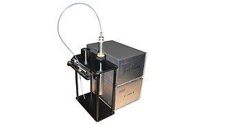 KS-200型便利型快速制备液相色谱仪