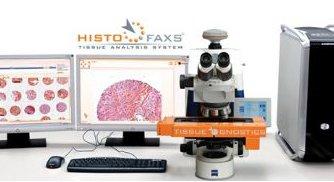 类流式组织细胞定量分析仪