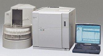 TOC-V CPH 高灵敏度计算机控制型总有机碳分析仪