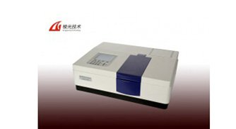 UV1902双光束紫外可见分光光度计