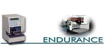 Endurance液相色谱自动进样器