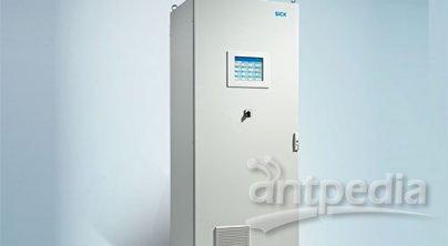 MCS 100FT型烟气排放连续监测系统