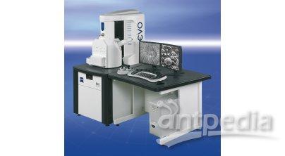 蔡司(ZEISS) EVO 18钨灯丝系列扫描电镜