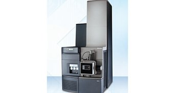 Xevo G2-XS QTOF质谱仪