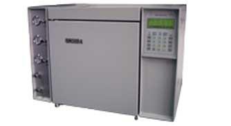 GC900A型网络化气相色谱仪