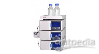 LC600二元高压梯度系统