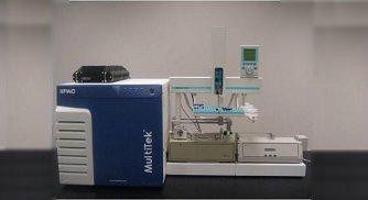 全自动总硫氮卤素和单一卤素一体分析仪