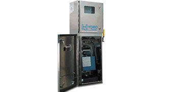 HS-2410在线水中油分析仪