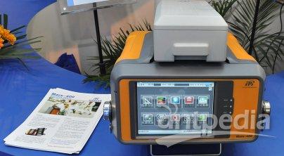 Mars-400便携式气相色谱-质谱联用仪