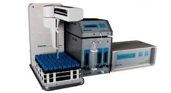 美国EPA推荐甲基汞/总汞二位一体全自动测汞仪(MERX -Automatic Total Hg and Methyl Hg)