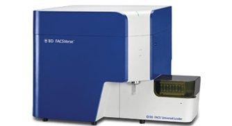 BD FACSVerse 智能掌控型流式细胞分析仪