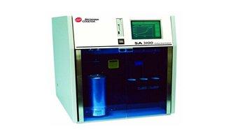比表面积及孔隙分析仪SA3100