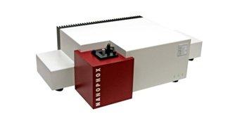 最新纳米激光粒度分析仪NANOPHOX