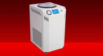 AC2600A冷却循环水机