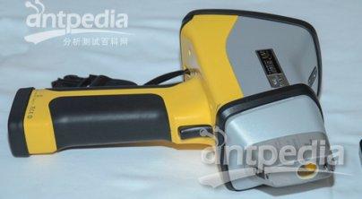 聚光MiX5系列手持式合金分析仪