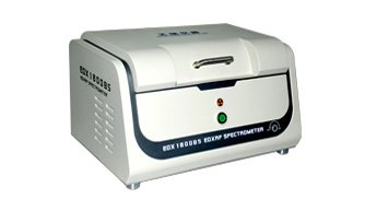 EDX1800BS型X荧光光谱仪