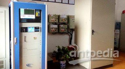 HSJ-CEMS型烟气排放连续监测系统
