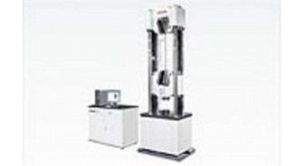 电液伺服钢绞线试验机