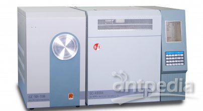 GC-MS3100气相色谱(四极)-质谱联用仪