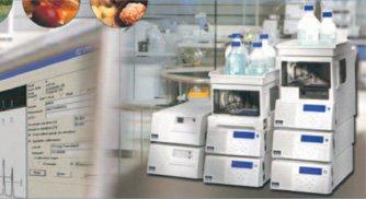 200系列高效液相色谱系统
